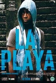 La Playa DC (2012) - Movie Review