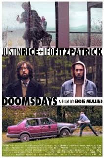 Doomsdays (2013) - Movie Review