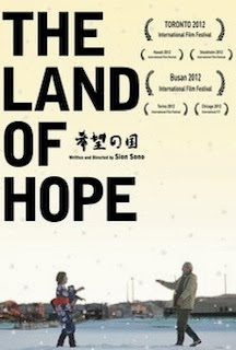 The Land of Hope (2012) - Movie Review