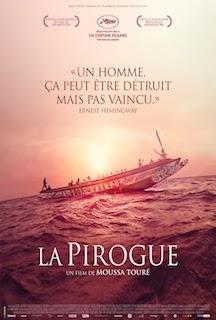 La Pirogue (2012) - Movie Review