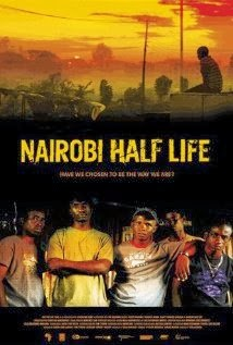 Nairobi Half Life (2012) - Movie Review