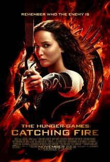 The Hunger Games: Catching Fire (2013) - Movie Review