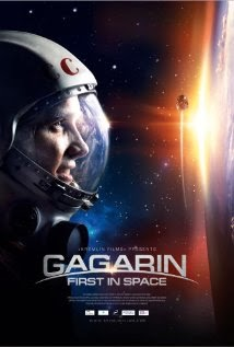 Gagarin: First in Space (2013) - Movie Review