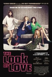 The Look of Love (2013) - Movie Review