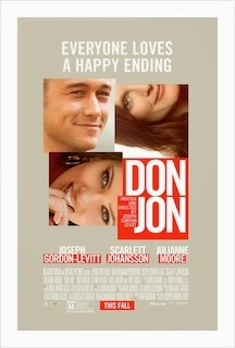 Don Jon (2013) - Movie Review