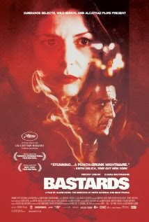 Bastards (2013) - Movie Review