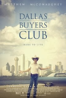 Dallas Buyers Club (2013) - Movie Review