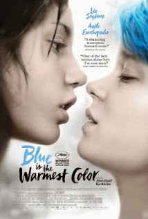 Blue Is the Warmest Color (2013) - Movie Review