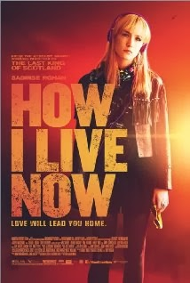 How I Live Now (2013) - Movie Review