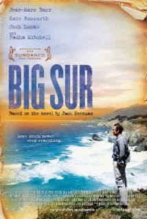 Big Sur (2013) - Movie Review