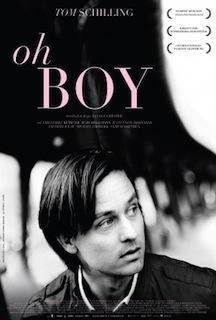 Oh Boy (2012)