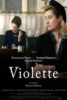 Violette (2013) - Movie Review