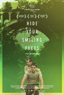 Hide Your Smiling Faces (2013) - Movie Review