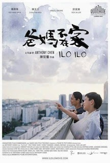 Ilo Ilo (2013) - Movie Review