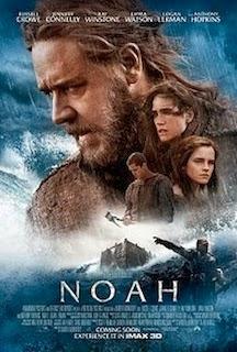 Noah (2014) - Movie Review