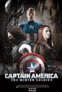 Captain America: The Winter Soldier (2014) - Movie Review