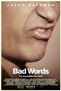 Bad Words (2013) - Movie Review