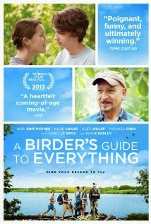 A Birder's Guide to Everything (2013) - Movie Review
