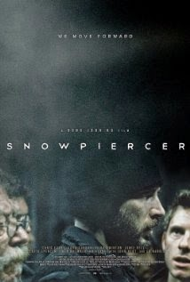 Snowpiercer (2013) - Movie Review