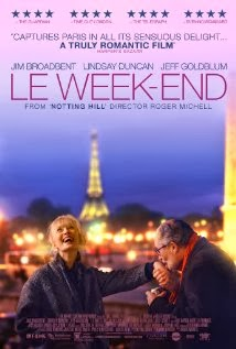 Le Week-End (2013) - Movie Review