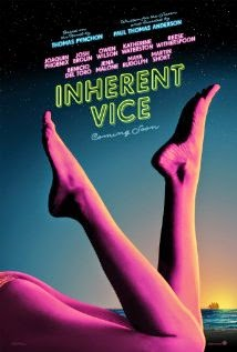Inherent Vice (2014) - Movie Review