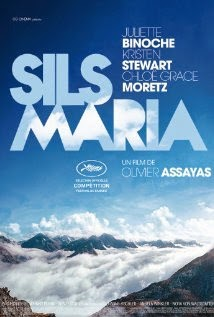 Clouds of Sils Maria (2014) - Movie Review
