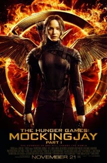 The Hunger Games: Mockingjay Part I (2014) - Movie Review