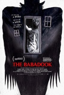 The Babadook (2014) - Movie Review