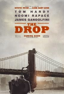 The Drop (2014) - Movie Review