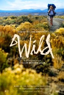 Wild (2014) - Movie Review