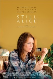 Still Alice (2014) - Movie Review