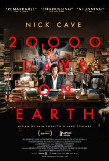 20,000 Days on Earth (2014) - Movie Review