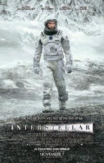 Interstellar (2014) - Movie Review