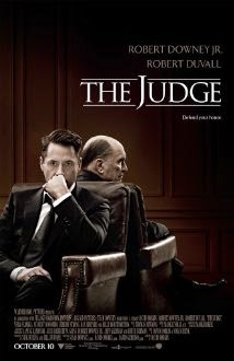 The Judge (2014) - Movie Review