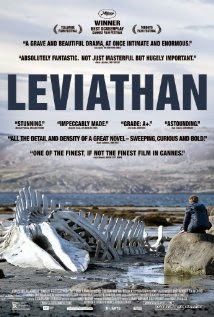Leviathan (2014) - Movie Review