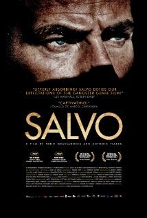 Salvo (2013) - Movie Review