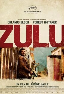 Zulu (2013) - Movie Review