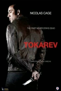 Tokarev (2014) - Movie Review