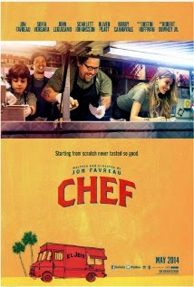 Chef (2014) - Movie Review