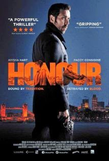 Honour (2014) - Movie Review