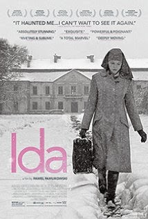 Ida (2013) - Movie Review