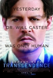 Transcendence (2013) - Movie Review