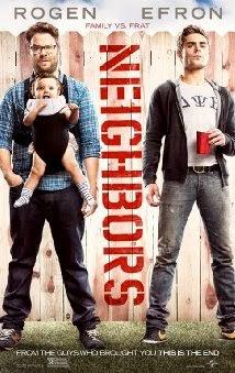Neighbors (2014) - Movie Review