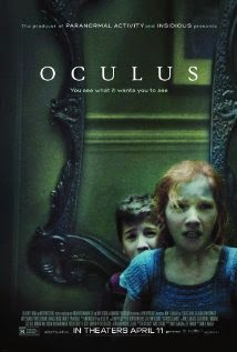 Oculus (2013) - Movie Review
