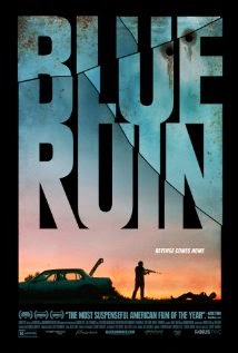 Blue Ruin (2013) - Movie Review