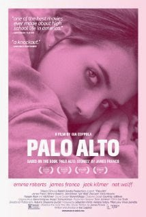Palo Alto (2013) - Movie Review