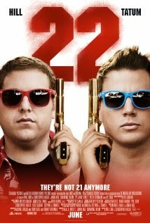 22 Jump Street (2014) - Movie Review