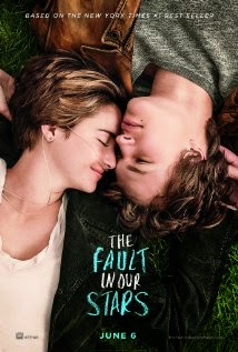 The Fault in Our Stars (2014) - Movie Review