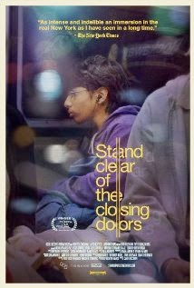 Stand Clear of the Closing Doors (2013) - Movie Review
