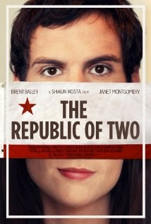 The Republic of Two (2013) - Movie Review